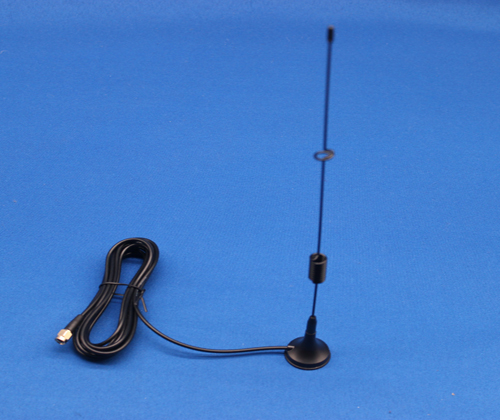 吸盘天线-GSM螺旋杆小吸盘天线