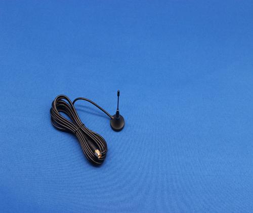 WIFI天线-30mm底座吸盘天线