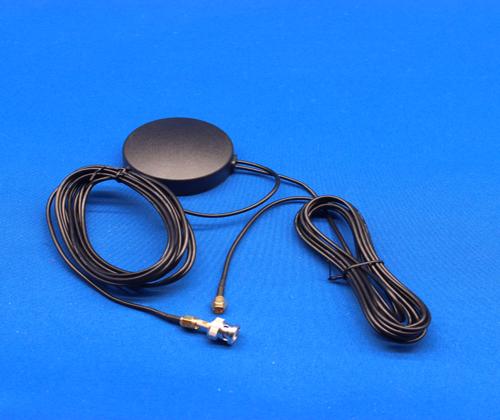 GPS+GSM组合天线-GPS + GSM两线组合天线02